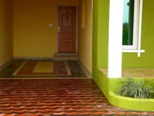 A's Holiday Beach Resort - Boutique Villas and Apartments South Goa - Garage Area