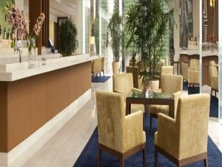 The Oberoi Hotel Gurgaon New Delhi and NCR - The Piano Bar