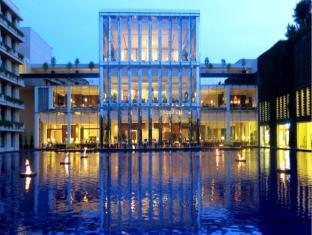 The Oberoi Hotel Gurgaon New Delhi and NCR - Exterior