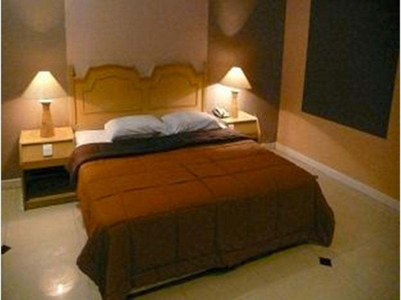 Mutiara Indah Hotel picture