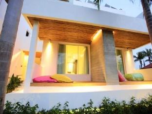 ロゴ/写真:Ohana Resort Rayong