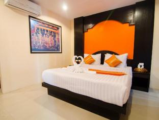 FunDee Boutique Hotel Patong Пхукет - Номер