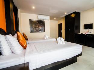 FunDee Boutique Hotel Patong Phuket - Family