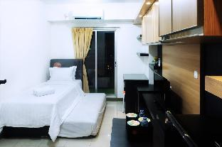 Cozy Studio Gading Greenhill By Travelio