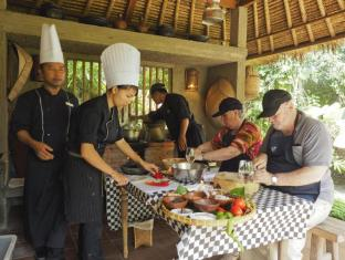 Plataran Canggu Bali Resort and Spa Bali - Balinese Cooking Class