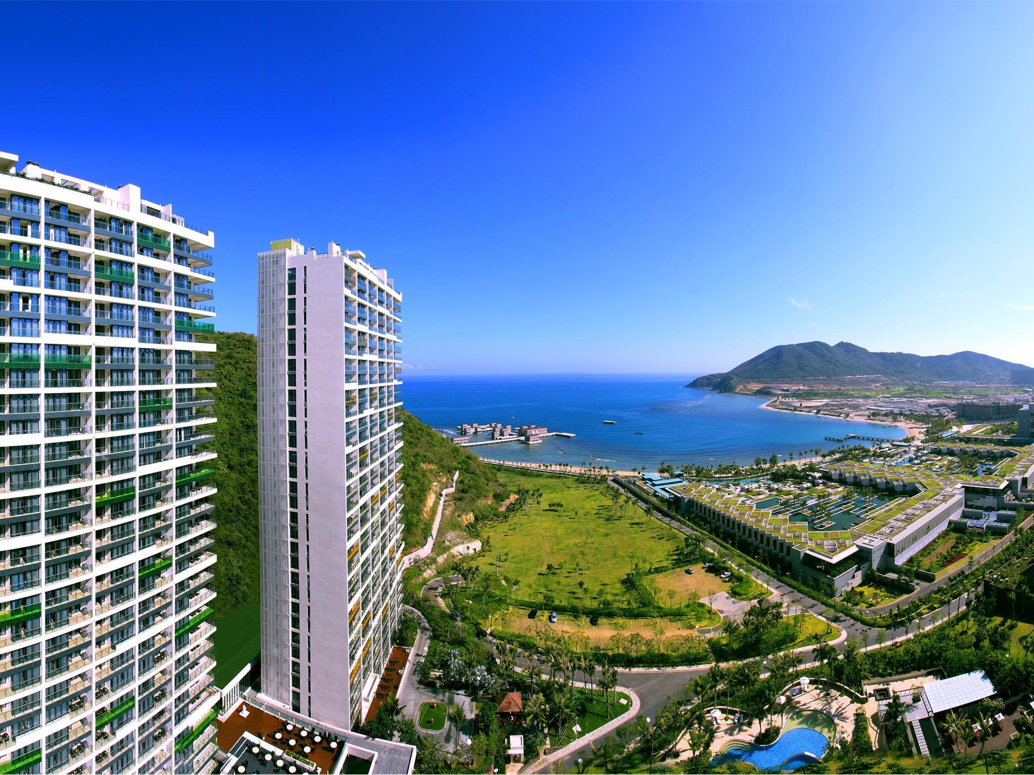 Serenity Coast All Suite Resort - Sanya