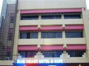Blue Velvet Hotel & Cafe Davao City - Esterno dell'Hotel