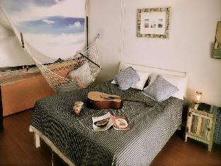 Green Gallery Hua Hin guestroom junior suite