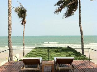 Green Gallery Hua Hin 3 star PayPal hotel in Hua Hin / Cha-am