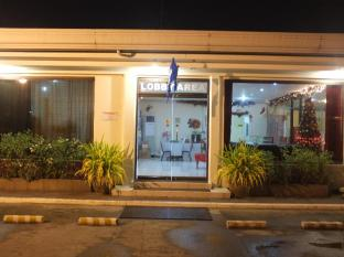 Linmarr Davao Hotels and Apartelles Davao City - المظهر الخارجي للفندق