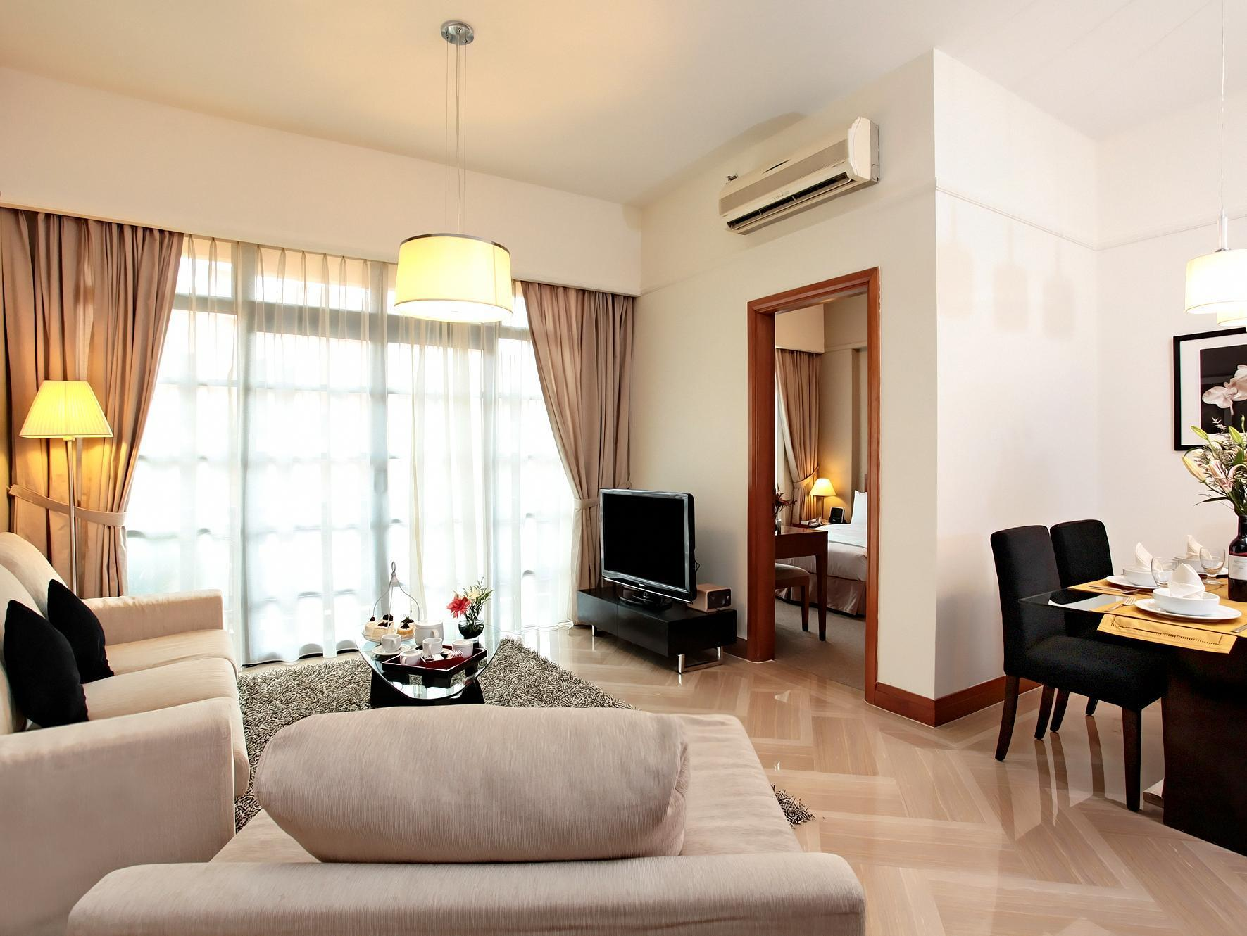Village Residence Robertson Quay by Far East Hospitality5
