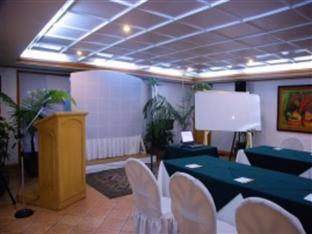 โรงแรมวิลล่า มาร์การิตา ดาเวา - ห้องประชุม