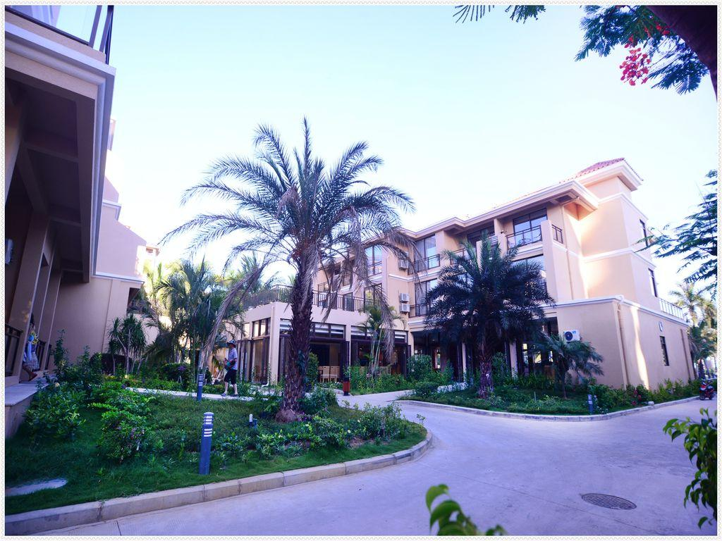 Yinyun Sea View Hotel Sanya