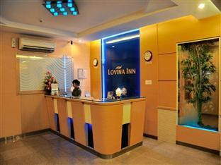 Lovina Inn Batam Island - Reception