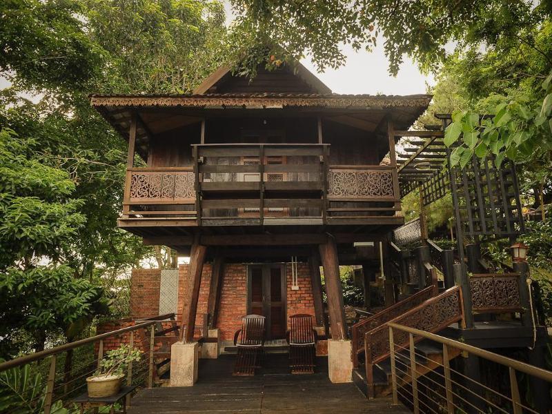 Malihom Private Estate Hotel Penang Malaysia