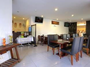 Everyday Smart Hotel Bali - Interiér hotelu