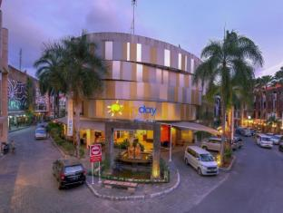 Everyday Smart Hotel Kuta Bali Bali - Exterior