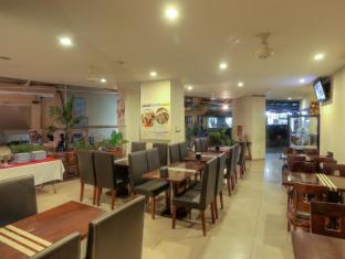 Everyday Smart Hotel Bali - Restaurace