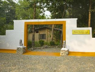 Maruni Sanctuary Lodge Chitwan National Park - Welcome to Maruni