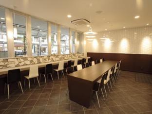 R&B Hotel Kamatahigashiguchi Tokyo - Restaurant