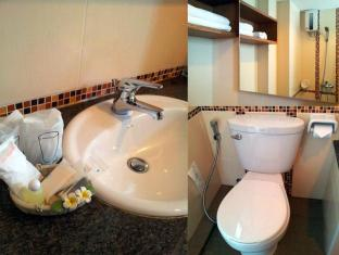 Chinotel Пхукет - Ванная комната