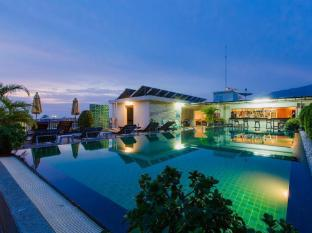 RCB Patong Hotel Phuket - Swimming Pool