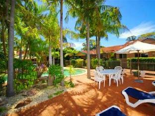 Beaches Serviced Apartments PayPal Hotel Port Stephens