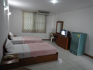 キム ジェク シン 1 ホテル Kim Jek Cin 1 Hotel