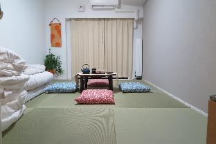 1 Bdr Kyoto Style Suite near Shinjyuku