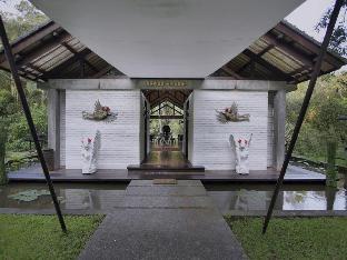 Jalan Gunung Sari, Peliatan-Ubud