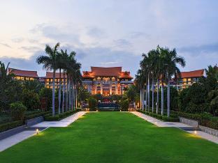 Get Coupons Renaissance Sanya Resort & Spa