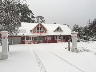 Cradle Forest Inn