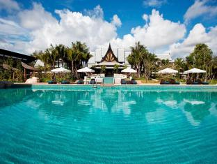 Maikhao Dream Resort & Spa Natai Phuket - Piscina