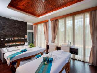 Maikhao Dream Resort & Spa Natai Phuket - Spa
