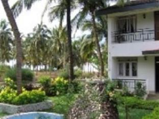 Melodious Waves Resort North Goa - Garden