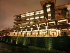Regalia Resort & Spa Nanjing Qinhuai River, Nanjing