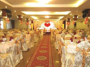 Victory Hotel Saigon Ho Chi Minh City - Wedding hall