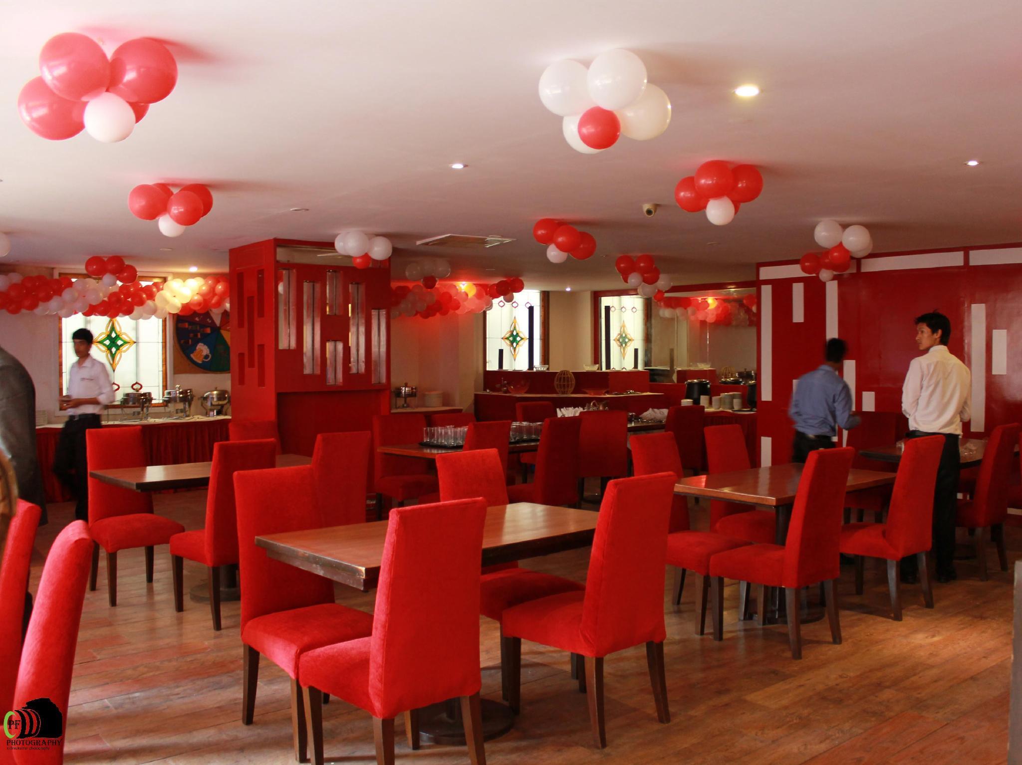 Hotel Brigade Royal Bangalore