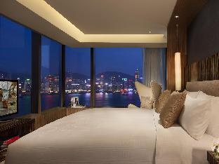 Hotel Icon guestroom junior suite