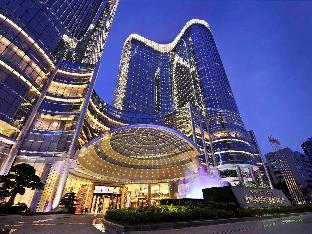 Get Promos Sofitel Guangzhou Sunrich Hotel