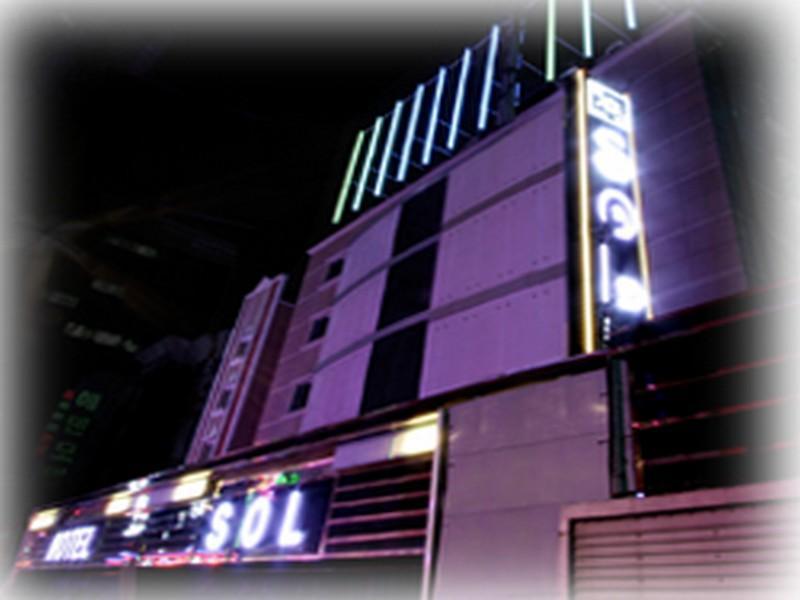South Korea-솔 호텔 (Sol Hotel)