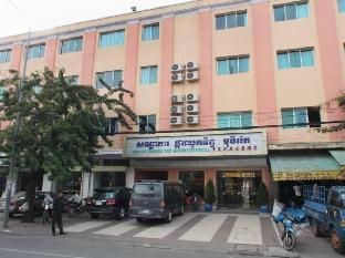 Phkar Chhouk Tep Monireth