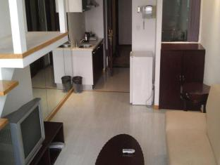 Mayson Shanghai Bund Serviced Apartment Shanghai - Guest Room