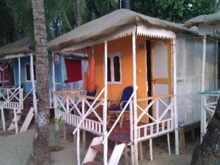 Cuba Beach Bungalow South Goa - Huts