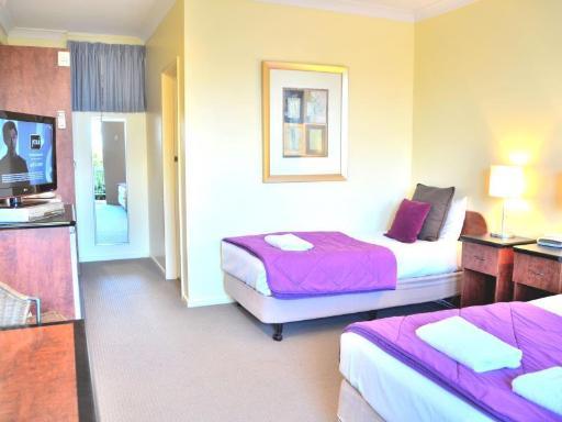 The Sandridge Motel PayPal Hotel Great Ocean Road - Lorne