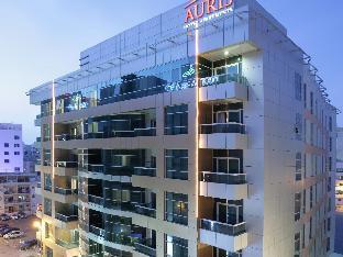 Auris Hotel Apartments Deira PayPal Hotel Dubai