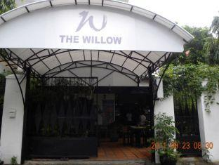 The Willow Boutique Hotel Phnom Penh - Ingresso