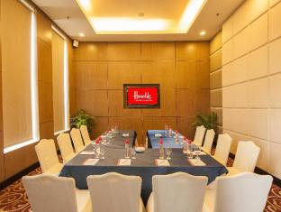 Harolds Hotel Cebu - Meeting Room