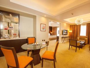 Harolds Hotel Cebu City - Executive Suite