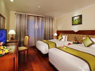 First-Luxury Wing Hotel Saigon Ho Chi Minh City - Deluxe Twin